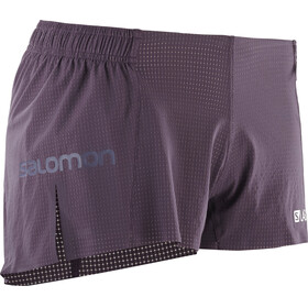 Salomon S/Lab 3 Shorts Women maverick